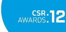 CSR awards2012 logo