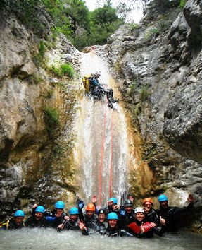 Team-CEAS-canyoning-group small
